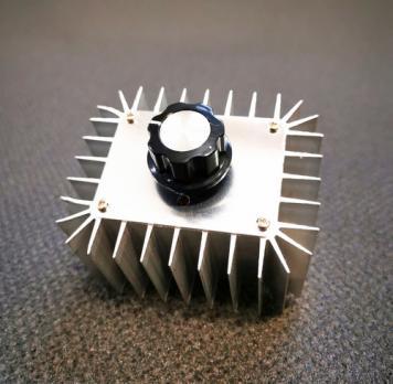 Регулятор напряжения 3 кВт