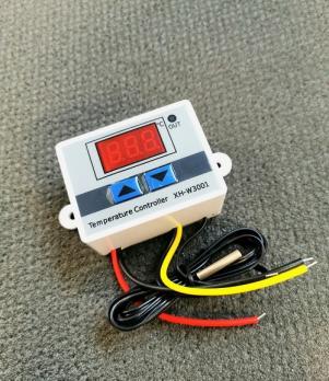 Терморегулятор ХН-W 3001